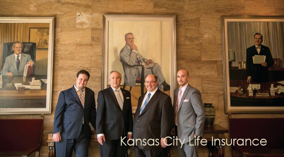 KC Life Insurance - Web