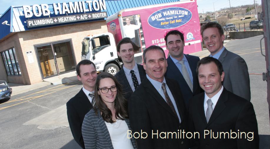 bob hamilton - web
