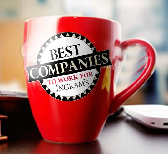Best companies mug