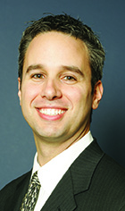 Craig Novorr, Paragon Capital Management