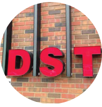 DST-Systems