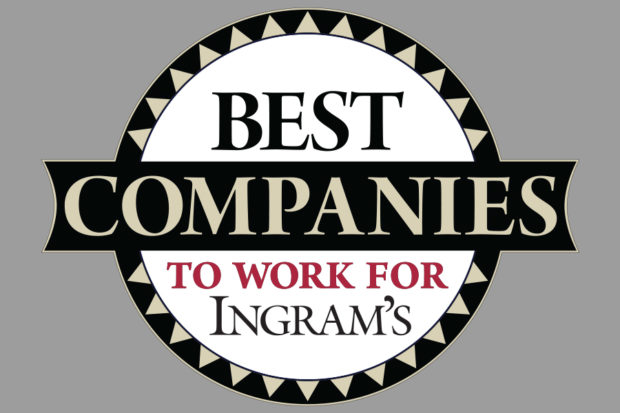 wide range really comfortable authentic Ingram's :: Best Companies to Work For 2018
