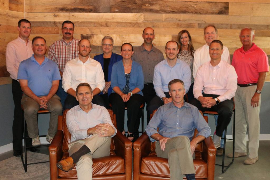 Tradewind Energy Leadership