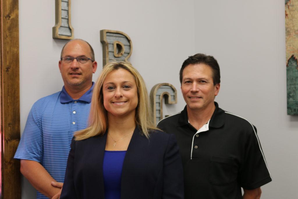 IBC Inc. Leadership