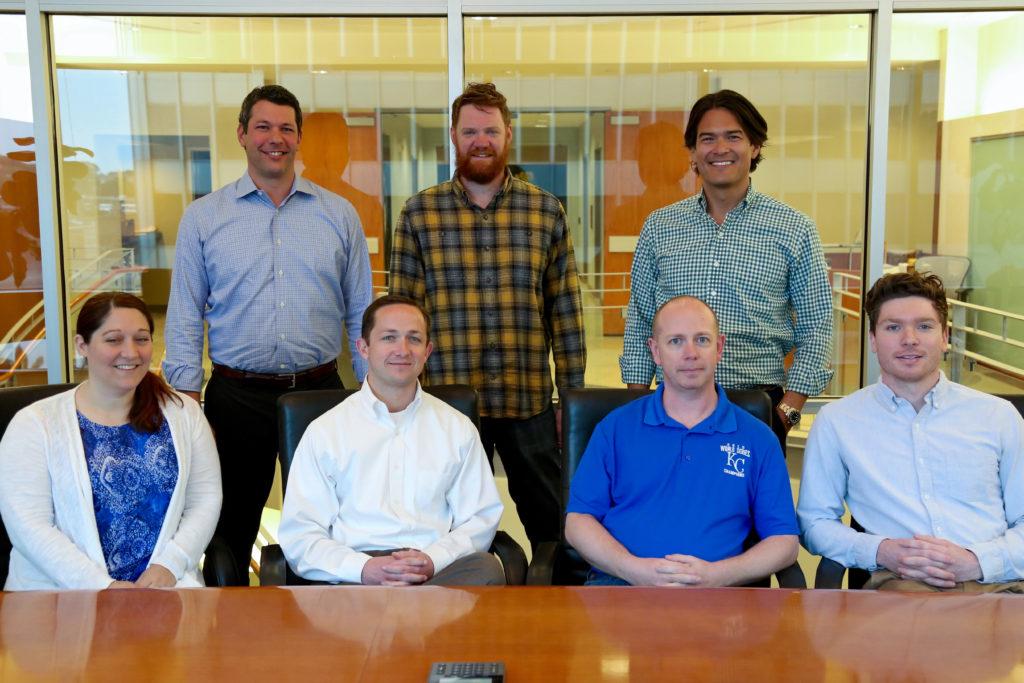 Spring Venture Group Leadership
